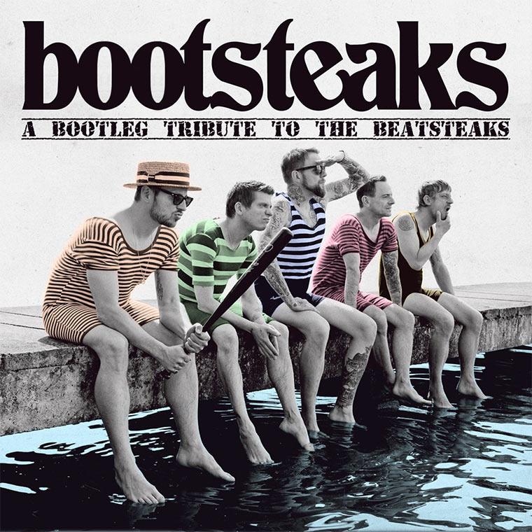 Bootsteaks