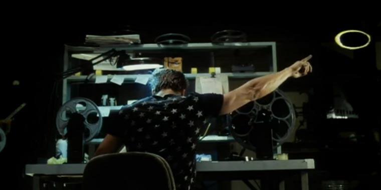 Supercut: wenn Filme den Zuschauer integrieren