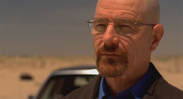 Breaking Bad-Remix (Seasons 3-5)