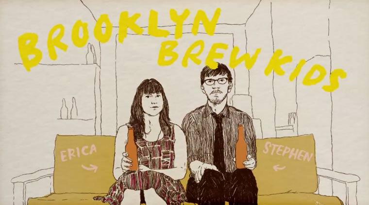 Bier selber machen – Brooklyn Brew Kids