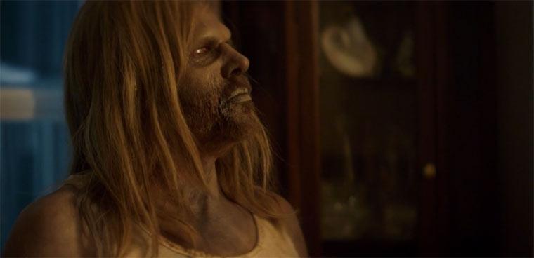 Der zu höfliche Zombie