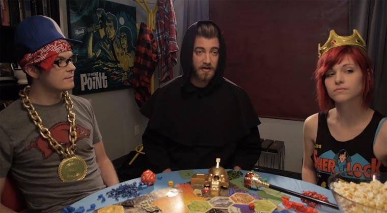 Das komplizierteste Brettspiel aller Zeiten