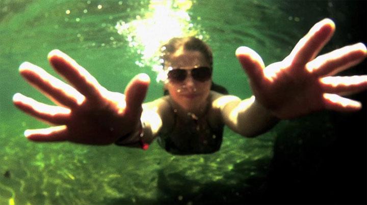 Ein Urlaubsbericht von Costa Rica: Get Living
