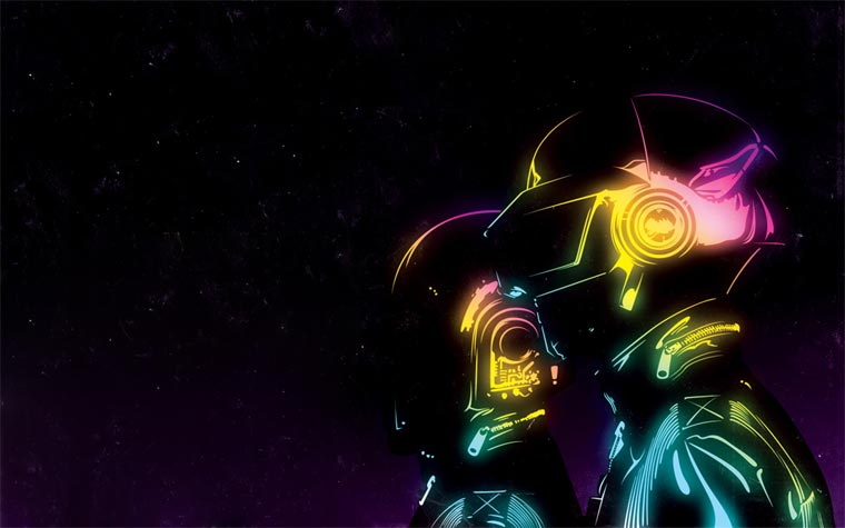 Special: Daft Punk Videografie