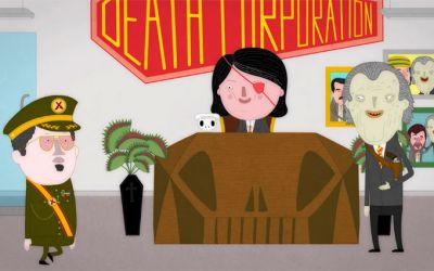 death_corporation
