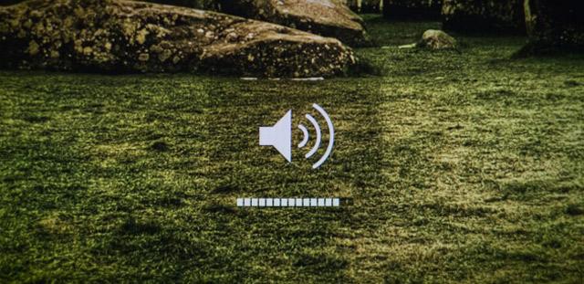 Technische Soundkulisse eines Tages