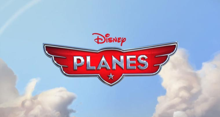 Trailer: Disney's Planes