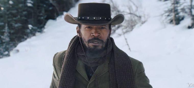 Django Unchained – Trailer 3