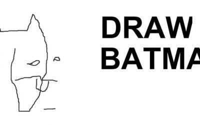 draw-batman