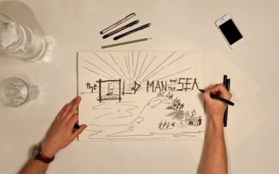 drawn_oldmanandthesea