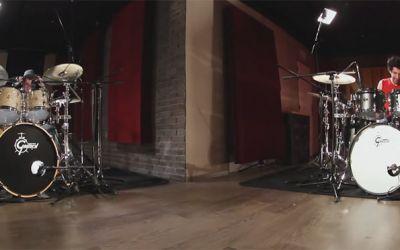 drumsbattle