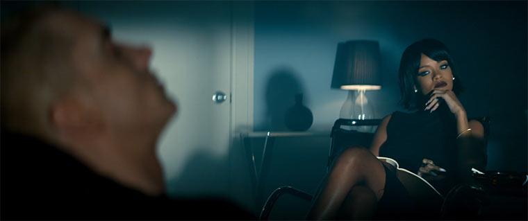 Eminem ft. Rihanna – Monster