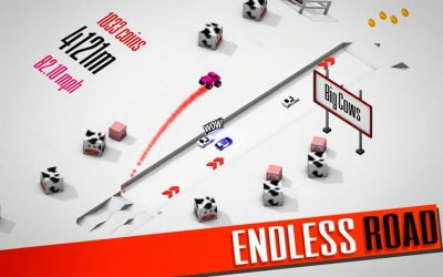 endless_road