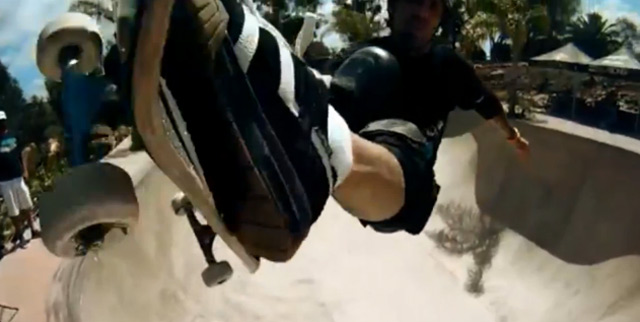 Win + Style + Awesomeness = Extreme Sports 2011