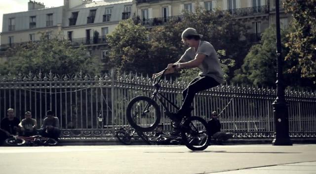BMX: Flat & Street Revolution