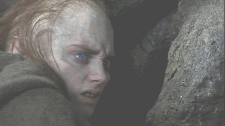 Herr der Ringe: Frodo sollte Gollum werden