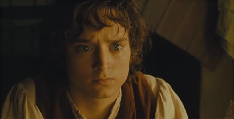 Supercut: Frodo Sam