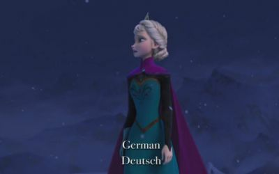 frozen_25_languages