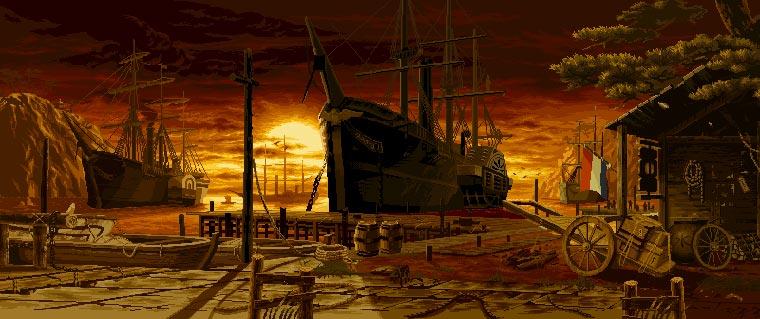 125 Videospiel-Hintergrund GIFs