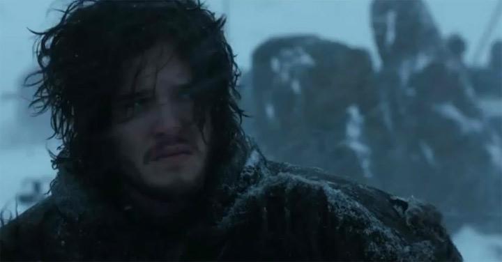 Trailer: Game Of Thrones Season 2