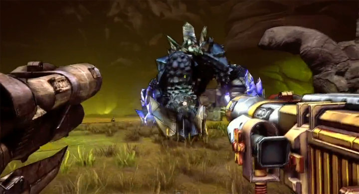 Gameplay: Borderlands 2