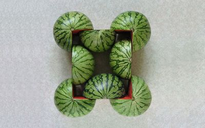 geometric_art_food_01