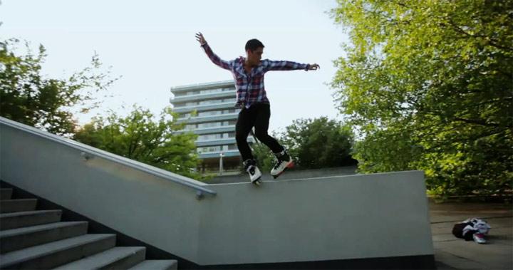 Gewinnt DVDs des Skate-Movies Ground Control