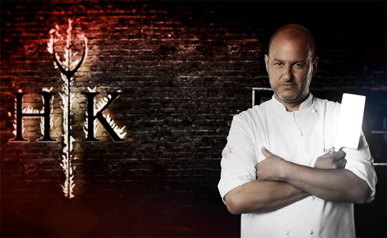 TV-Tipp: Hell's Kitchen