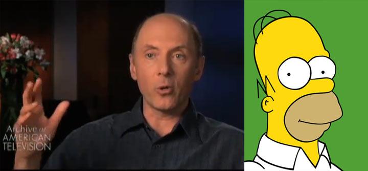 """Simpsons: Entstehung und Meinung von """"d'oh!"""""""