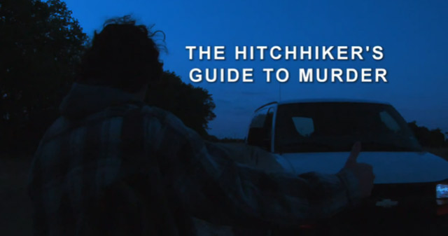 The Hitchhiker's Guide To Murder