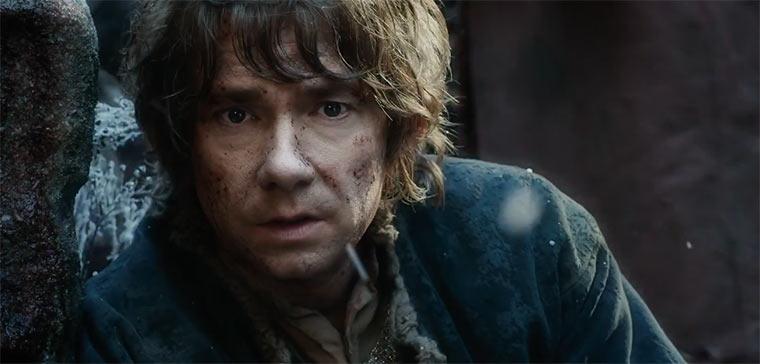 Trailer: The Hobbit 3