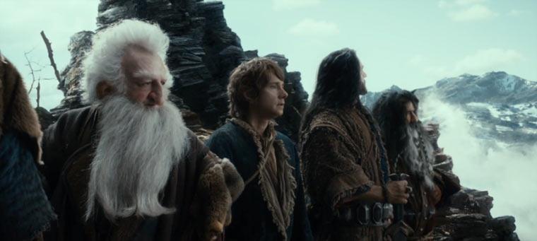 The Hobbit 2 – Trailer 2