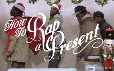 how_to_rap_a_present