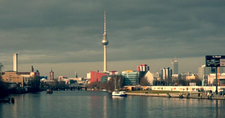 Stadtportrait: Ich bin ein Berliner