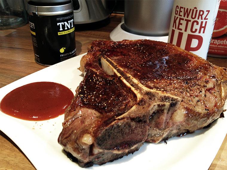 Fleisch ist nicht gleich Fleisch: Ich habe Beef für euch!