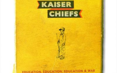 kaiserchiefs_education