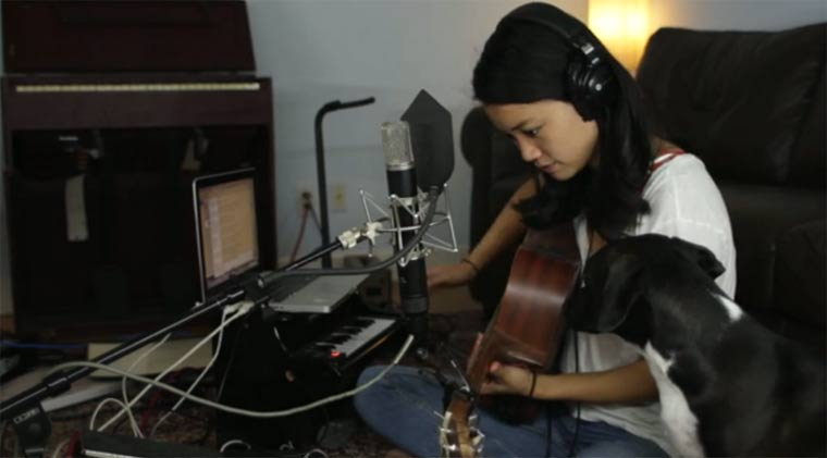 Kawehi – Come on in my Kitchen