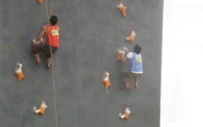 kletterweltrekord