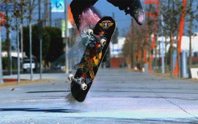 kreideslowmotionskateboarding