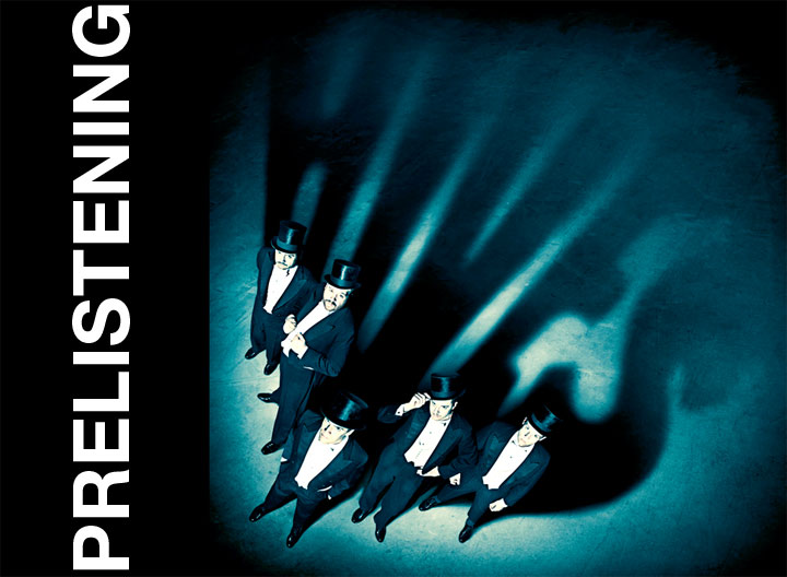 Prelistening: The Hives – Lex Hives