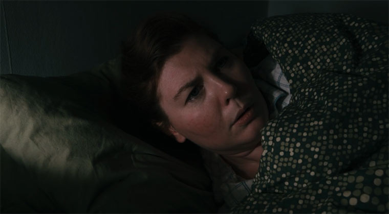 Horrorkurzfilm: Lights Out