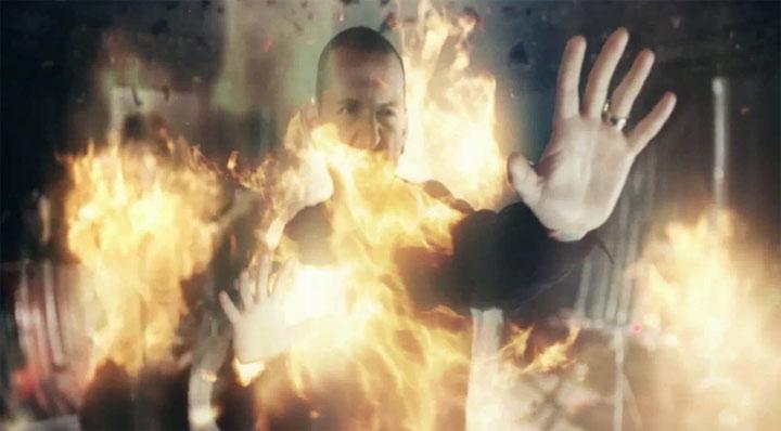 Linkin Park – Burn It Down