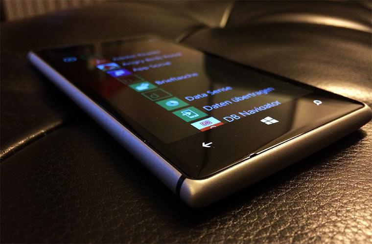 Erfahrungen mit dem Nokia Lumia 925 & Verlosung