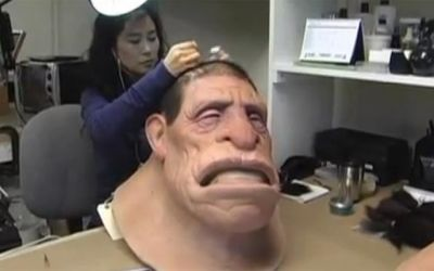 making_of_animatronic_troll