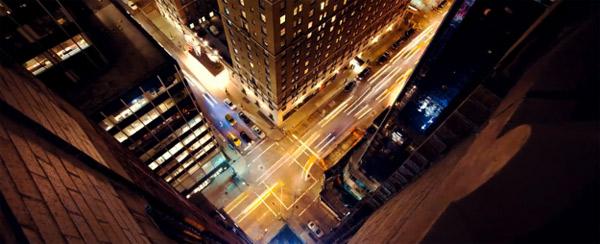 Timelapse galore: Manhattan in Motion