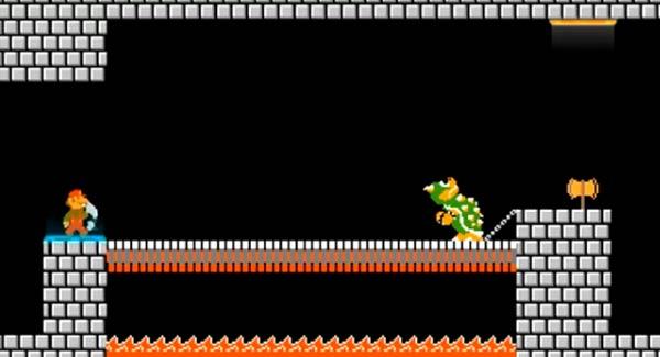 Wenn Super Mario eine Portal-Gun hätte