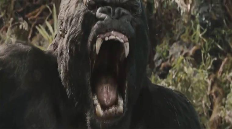 Supercut: Movie Monsters