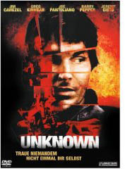 Filmtipp: Unknown