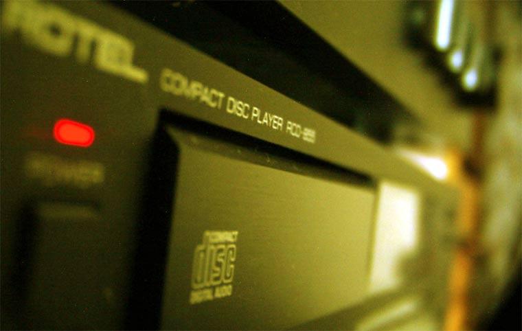 Die unnötige Loyalität mit einer alten Stereoanlage