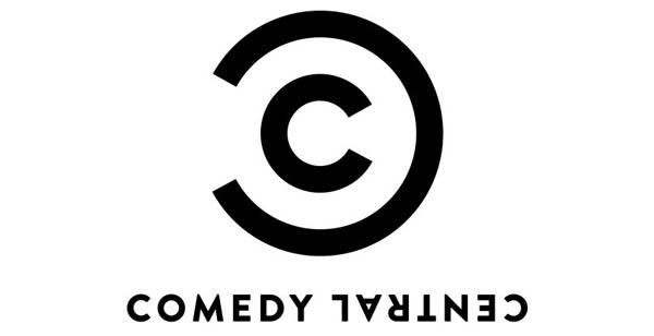 Neues Comedy Central Logo